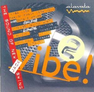 VIBE-2-THE-SOUND-OF-NEW-JACK-SWING-various-CD-compilation-1994-RnB-swing