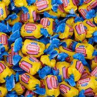 Dubble Bubble Gum Regular Flavor 1 Pound 70pcs Bulk Baseball Buffet Table Bar