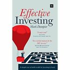 Effective Investing: A Simple Way to Build Wealth by Investing in Funds by Mark Dampier (Paperback, 2015)