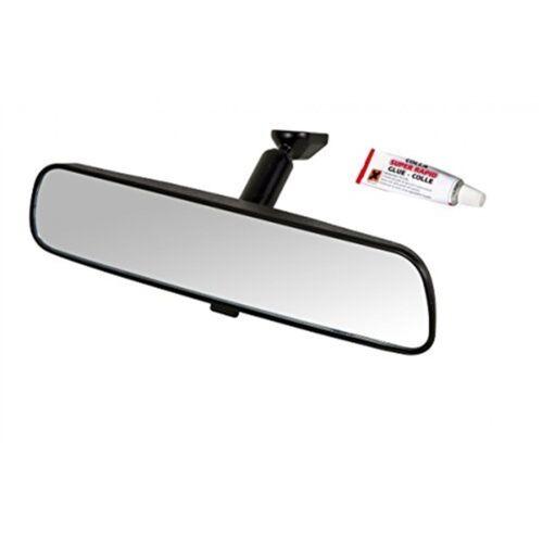 Intérieur de Voiture Vue Arrière no Meunier Pad Art.65498 60x250 Remplacement Miroir