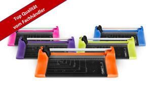 Roll-amp-Schnitt-Schneidemaschine-Dahle-507-vom-Fachhaendler-in-5-Farben