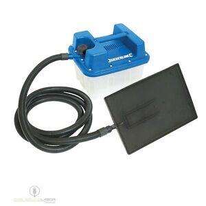 Dampf-Tapetenabloeser-2200W-Tapetenentferner-Tapetenloeser-Tapete-entfernen-NEU