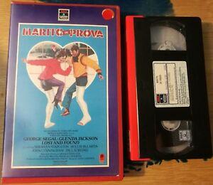 VHS - MARITO IN PROVA di Melvin Frank [RCA] - Italia - VHS - MARITO IN PROVA di Melvin Frank [RCA] - Italia