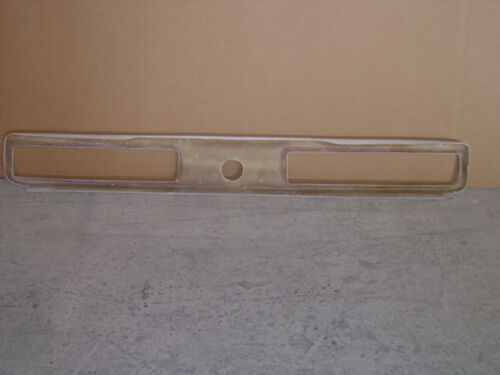 1964-1966 FORD MUSTANG TAIL LIGHT PANEL