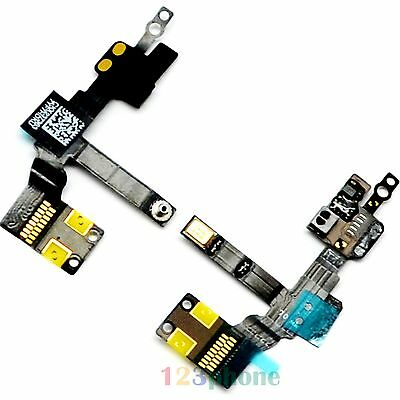 BRAND NEW LIGHT SENSOR PROXIMITY FRONT FACE FLEX CABLE FOR IPHONE 5 #A-120
