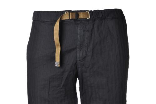Blu 6044415c191202 Uomo White pantaloni Pantaloni Sand qwnHI6