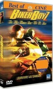 Biker-Boyz