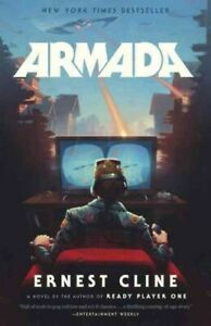 Armada-Paperback-by-Cline-Ernest-Brand-New-Free-shipping