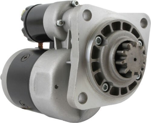 GEAR REDUCTION STARTER FIT PERKINS 1000.4 ENGINE MANITOU-C MA 460 470 3821818M91