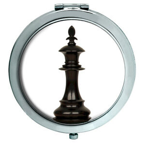 Chess-King-Compact-Mirror
