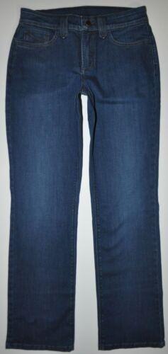 X Datter Ikke 1 Leg Sample Nydj 4 29 Din Straight Stretch 4 Jeans Størrelse Ny 54Z0qWwtW