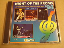 CD / NIGHT OF THE PROMS '94