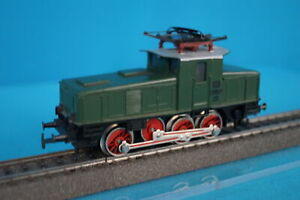 Marklin 3001 DB E lok Br 63 Green DIGITAL