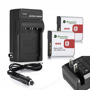 Type-G-Battery-Charger-for-SONY-Cybershot-NP-BG1-FG1-DSC-H20-H9-H3-T100-W80-W90