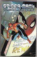 SPIDER-MAN-039-S-TANGLED-WEB-VOL-4-TP-Marvel-Comics