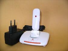 Base wifi ZTE MF10 + modem 3G ZTE K3765-Z libres unlock OFERTA!