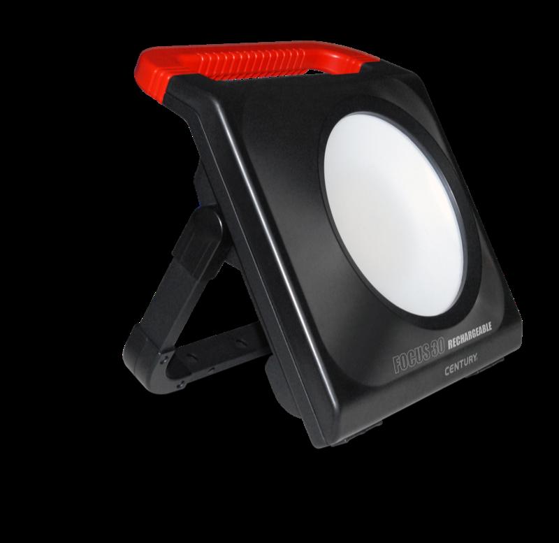 Century Fcr-309540 - Projektor LED Focus