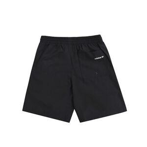 Massive Adidas Adicolor Shattered Trefoil Swim Shorts Men