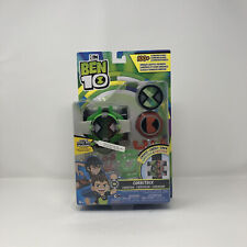 Playmates Toys Ben 10 Omnitrix Creator Roleplay Toy for sale online