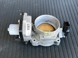 Details about 10 Ford F150 Truck 11-14 Expedition Navigator 5 4 Throttle  Body Assembly 8L3E-BB