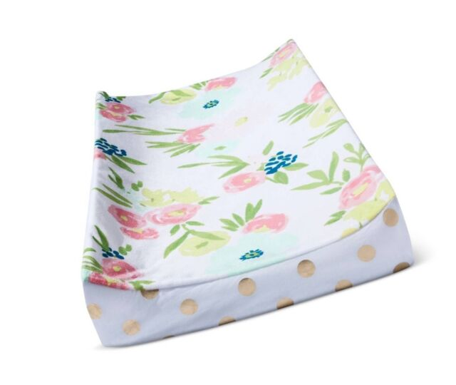 Bedtime Originals Eloise Changing Pad Cover