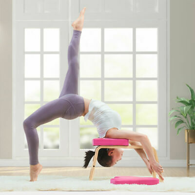 home use gym headstand inversion bench fitness training