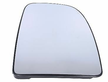 *FITS PEUGEOT BOXER 2006 ON MIRROR GLASS NON HEATED DRIVER SIDE RH CIT051