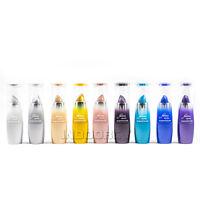9pcs Kleancolor Femme Lipstick Lip Silver Golden Ocen Vivid Pigment Bold Set