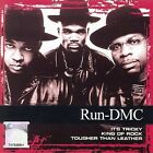 Collections by Run-D.M.C. (CD, Nov-2006, Sony Music Distribution (USA))
