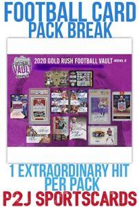 2020-Gold-Rush-Football-Vault-Pack-Break-1-RANDOM-TEAM-NFL-P2J-BREAK-3060