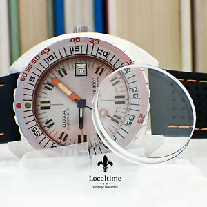 Replacement-Glass-Vintage-DOXA-Swiss-SUB-T-Series-Cushion-Automatic-Dive-Watches