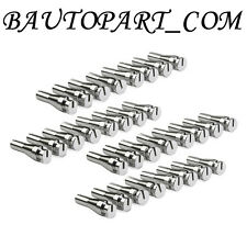 Door Cable Repair Kit Front and Rear for Ford Truck F-series 92-14  sc 1 st  eBay & FJF Door Cable Repair Kit Front and Rear for Ford Truck E250 92-14 ... pezcame.com