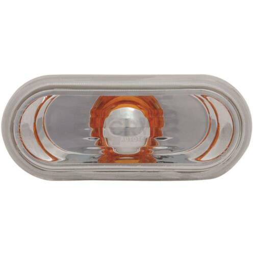 />/> en verre clair//orange Clignotants latéraux droite//gauche pour SEAT ALTEA Bj 02