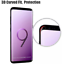 For-Samsung-Galaxy-S9-Plus-5D-Curved-Tempered-Glass-LCD-Screen-Protector thumbnail 5