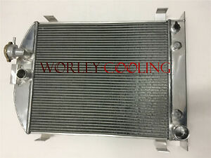 3-core-aluminum-radiator-for-FORD-Chopped-Ford-Engine-1932