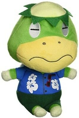 "Little Buddy Animal Crossing Kapp'n 7"" Plush - Misc"