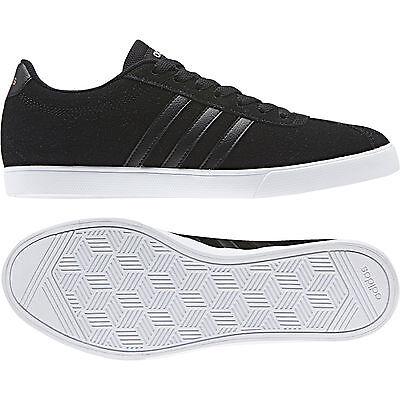 ADIDAS COURTSET W black/white BB9657 NEO Damen Sneaker Sportschuhe | eBay