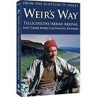 Weir's Way Tillicoultry/arran Arrival 5024952964833 DVD Region 2