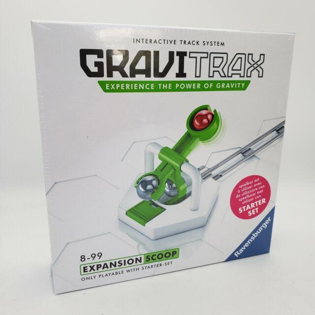 🔹 Gravitrax - Expansion Scoop - Add On - Ravensburger STEM 27620 - NEW SEALED