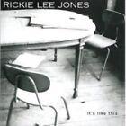 It's Like This 8712177055067 by Rickie Lee Jones CD