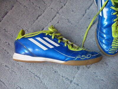 ADIDAS F10 adiprene Sportschuhe Gr. 40 (6 1/2) TOP