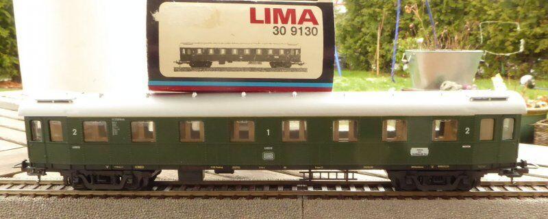 Lima 309130 Pike - voiture express train DB Ep.3 SANS Paysage KK + NEM neuwertig