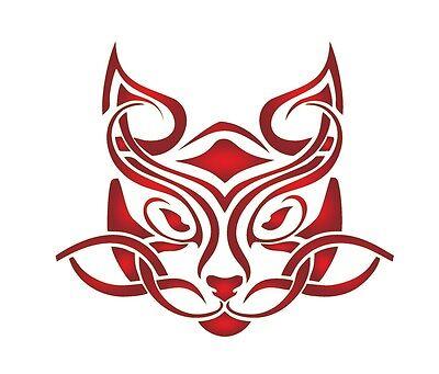 350 micron Mylar not thin stuff  #CAT007 Butterfly Tattoo stencil//template