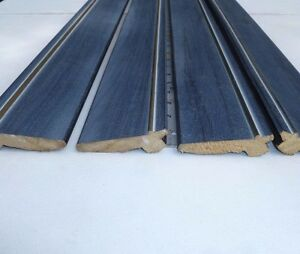 """22 ft. Vintage Picture Frame Molding 3"""" wide made in Belgium"""
