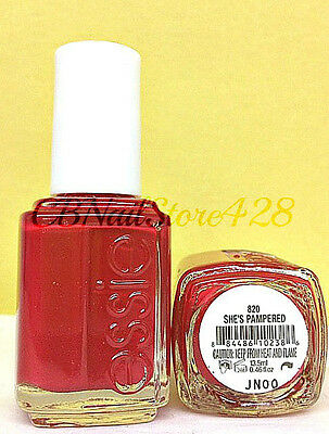 Essie Nail Polish - Series 5 - 0.46 fl.oz/13.5ml  - Pick any Color