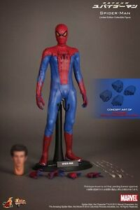 Amazing spider man movie images