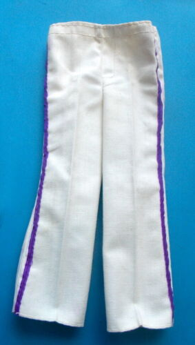 "DRESS JUMPSUIT PANTS SHOES SOCKS 1977 DONNY /& MARIE OSMOND 11/"" mattel doll"