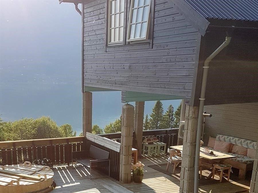 Sommerhus, Regioner:, Luster