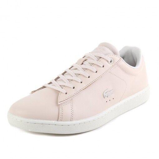 Lacoste Carnaby EVO 417 1 SPW Light Light Light Pink 98d57b