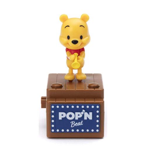 TAKARA TOMY A.R.T.S  DISNEY POP/'N BEAT CHIP WINNIE THE POOH TRUMPET TA52218